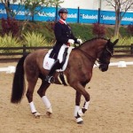 SPAIN'S FIRST EVER CDI4* – A VERITABLE FEAST OF DRESSAGE EXCELLENCE!